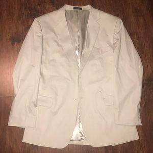 Jones New York suit Jacket. 44R